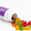 cdb living gummies sweet