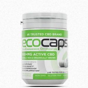 Eco Caps Bottle