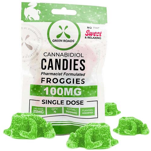 cbd sweet froggies