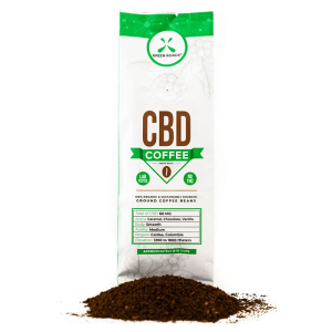 green roads cbd coffee