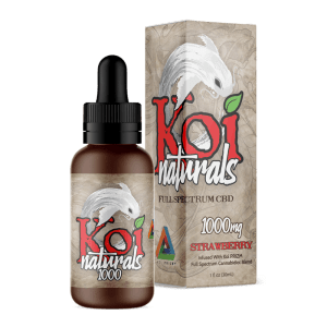 Koi Naturals Strawberry