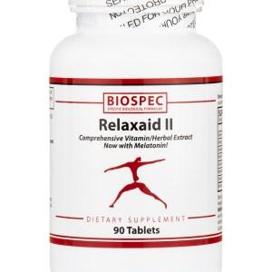 Biospec Relaxaid II
