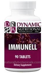 DNA immunell