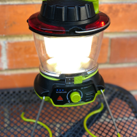 A Lantern For Families - Goal Zero Lighthouse 400 - A Review
