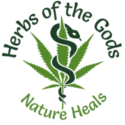 Herbs of the Gods