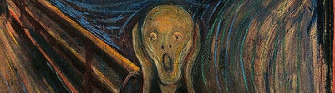 de scgreeuw Munch