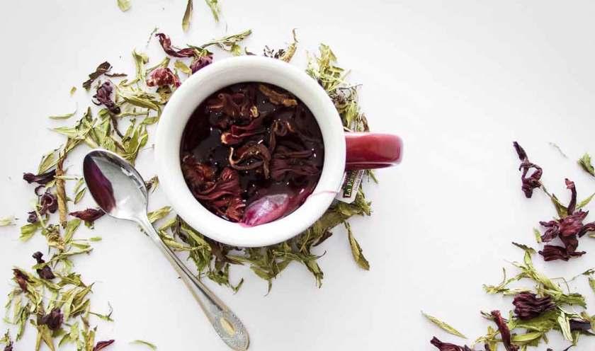 hibiscus tea uses
