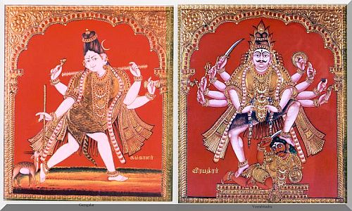 veerabhadra-shiva