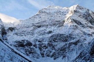 Hochgolling Nordwand