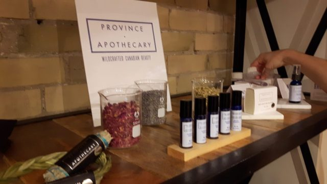 Province Apothecary, beauty, natural beauty products, essential oils, facial, skin care