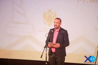 Ministar Ljumovic
