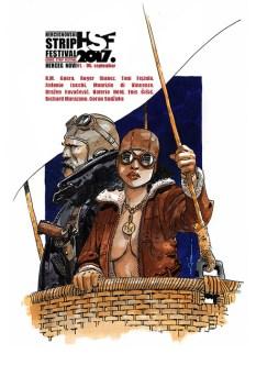 Poster RM Guera
