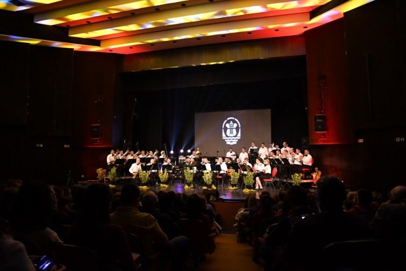 Koncert 100 godina Mjesne muzike Djenovic (1)