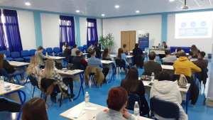 Održana obuka – Digitalni marketing, kreiranje sadržaja i PR kampanje