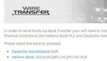 How Can I Transfer Funds From A Mt4 Account To Another Faq