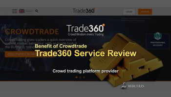 """Trade360's Real-Time Forex Spread on """"Crowd Trading Platform"""