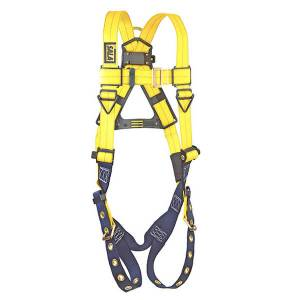 3m fall protection dbi-sala harness