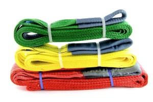 webbing sling at hercules slr
