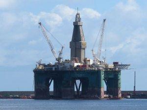 Eirik Raude Drilling Vessel