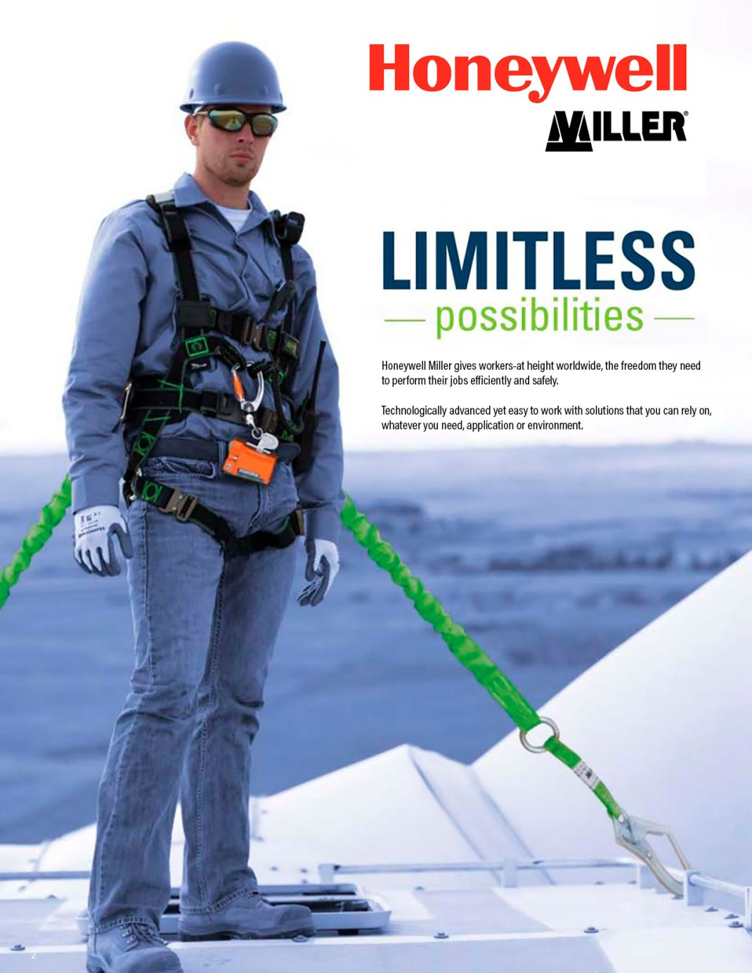 Honeywell Miller