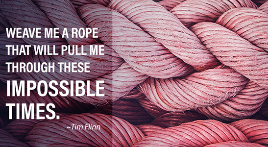 Rope quote