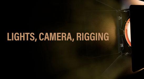 Stunt-Rigging
