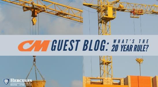 cm cranes and hoisting equipment