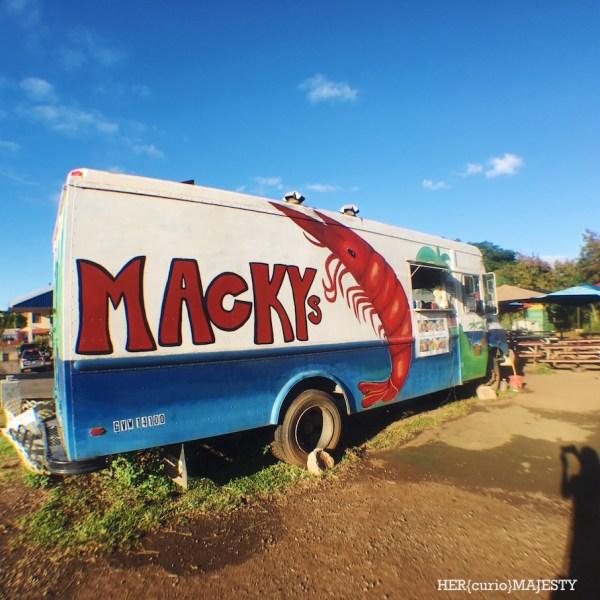 oahu food truck
