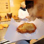 德國聖誕市集美食//一枚吃貨的不專業攻略