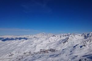 法国//Val Thorens全欧洲最高的Après Ski滑雪派对