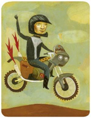 12motorcyclist