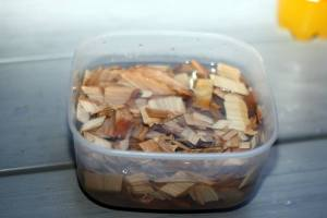 PP - Wood Chips