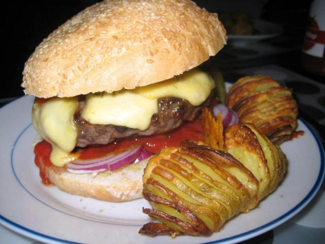 rotweinburger