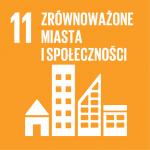 Zrównoważone miasta i społeczności