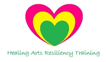 healing arts resiliency training logo