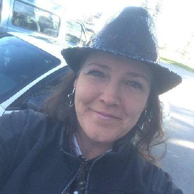 Brenda Barker - fitness/zumba instructor
