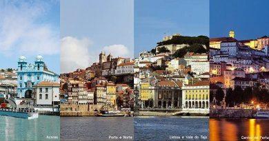 Hoje é o Dia Mundial do Turismo e Portugal está em alta neste sector