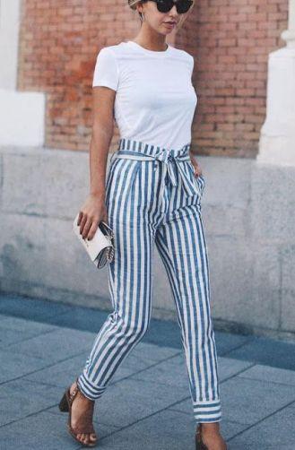 white stripes blog