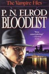 Bloodlist by P. N. Elrod (Tina)