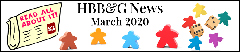 HBBnG News-March 2020