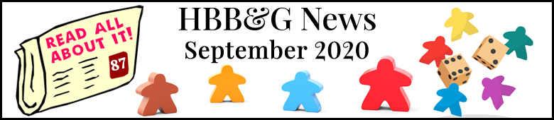 Issue 87 September 2020 HBB&G News