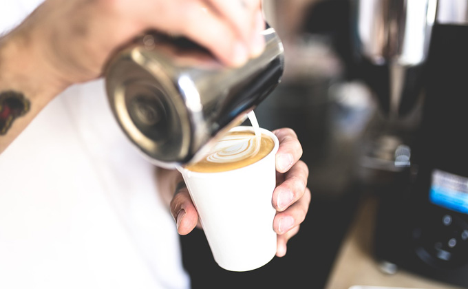 6 Best Latte Machines for Home Use 2017
