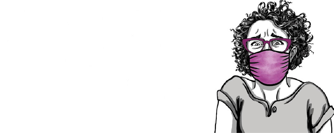 Here Comes the Apocalypse logo