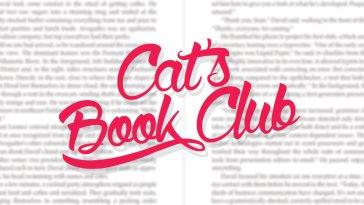Cat's Book Club
