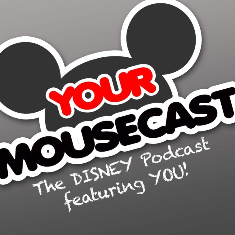 Disney Podcasting