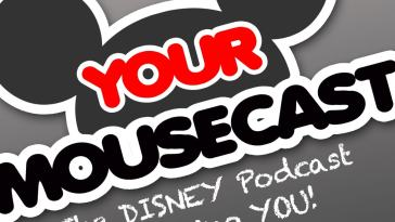 Disney Podcasting