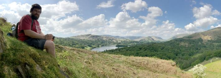 Grasmere Geocaching
