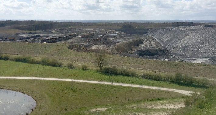 northumberlandia-mine
