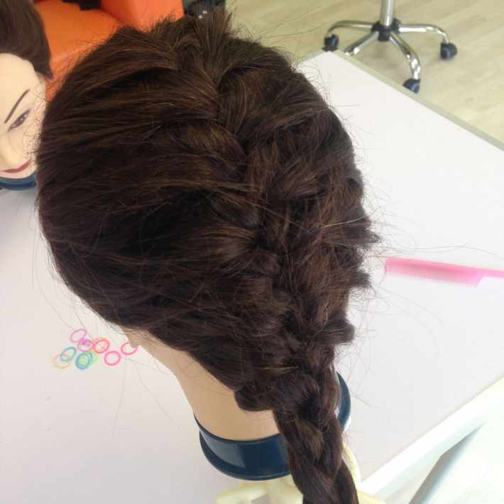Pikku Hair Styling Lessons