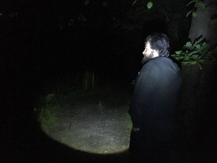 Blair Witch Project Story